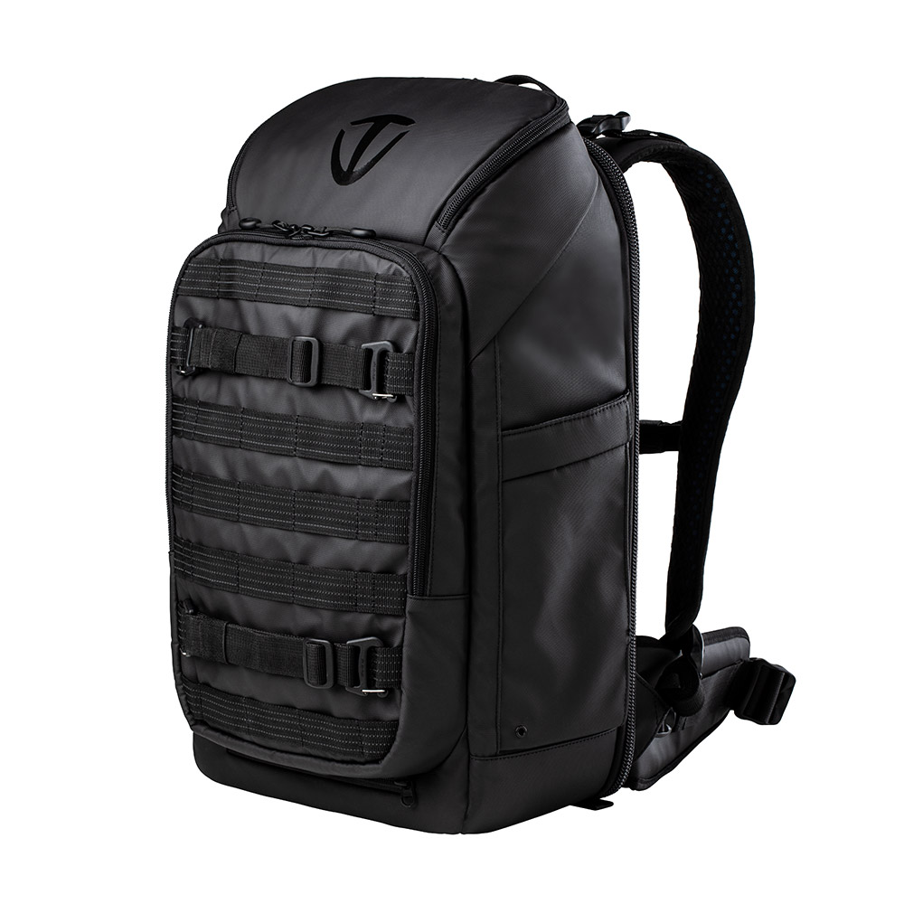 fb5e6e0702 Tenba Axis Tactical 20L Τσάντα Πλάτης – Χρώμα Μαύρο – Photozone